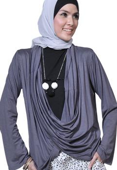 Baju Muslim Remaja Modis dan Trendy