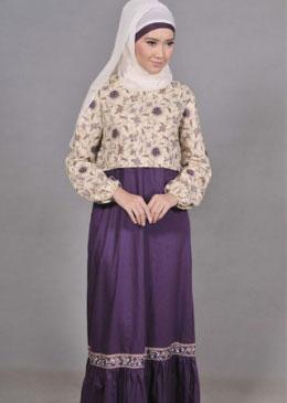 Tips Untuk Memilih Baju Gamis Batik Modern Busana Muslim