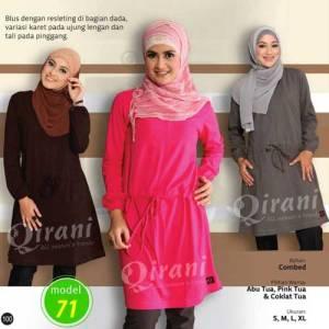 Perkembangan industri fashion muslim di Indonesia e1db9b9673