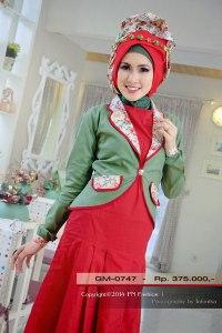Tips Padu Padan Hijab Agar Terlihat Stylish Busana Muslim Indonesia