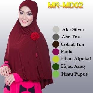 mr-md02a