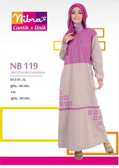 NB119