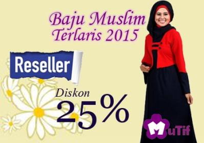Reseller Mutif